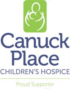 canucks hospice logo