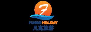 fungo logo-中英文-蓝色中文